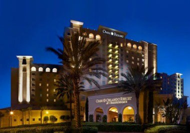 Omni Orlando Resort Champions Gate