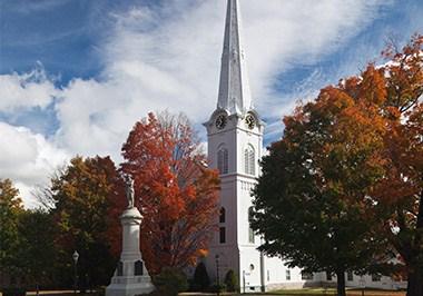 Bennington County Manchester Vermont