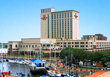 Renaissance Portsmouth Hotel