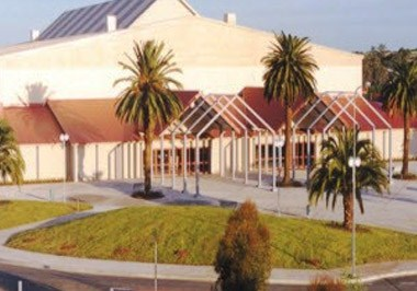 Tamworth Regional Entertainment & Conference Ctr