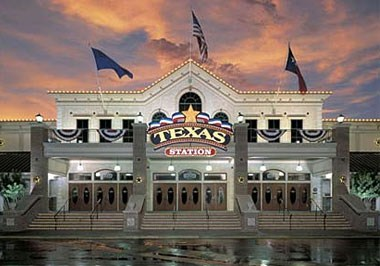 Texas Station Casino Las Vegas