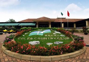 Golf & Country Club