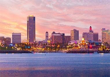 Long Beach Area