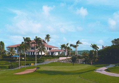 Wyndham Grand Rio Mar Puerto Rico Golf Resort