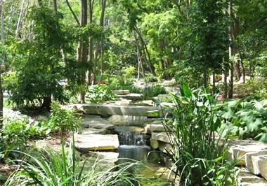 Laurtzen Gardens