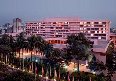Pan Pacific Sonargaon Dhaka