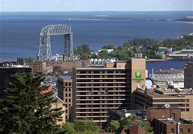 Holiday Inn & Suites - Duluth Downtown