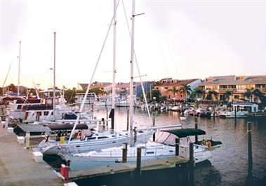 Fishermen's Village Resort & Marina