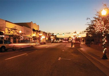 Historic Downtown Punta Gorda
