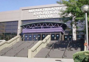 Meadowlands Exposition Center- NJ: An SMG Managed