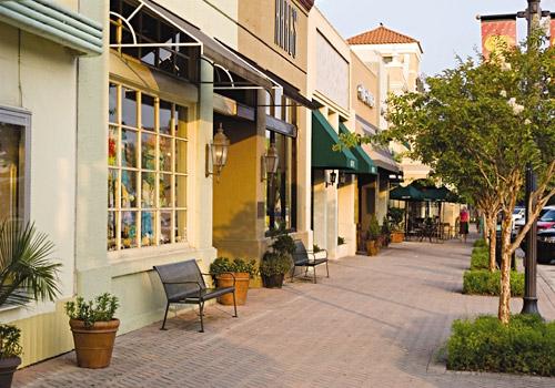 San Marco Square Shops Jacksonville