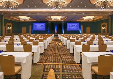 Hyatt Regency Jacksonville Riverfront Ballroom