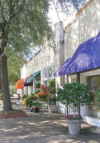 Avondale Shops Jacksonville