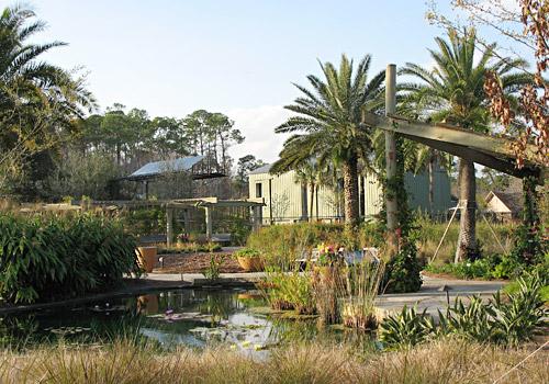 Jacksonville Zoo Gardens