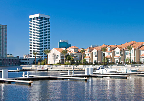 Waterfront Condominiums Jacksonville