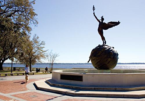Memorial Park Riverside