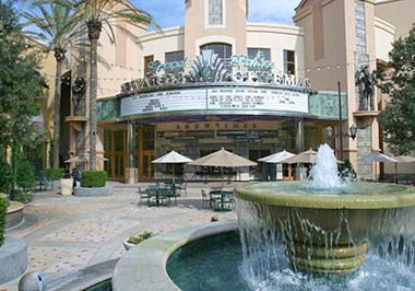 Town Center Edwards Cinemas