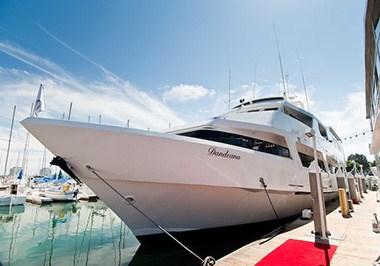 FantaSea Yachts & Yacht Club