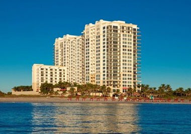 Palm Beach Marriott Singer Island Beach Resort