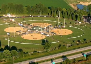 Owensboro Softball Complex