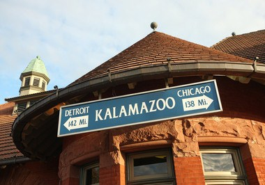 Kalamazoo Transportation Center