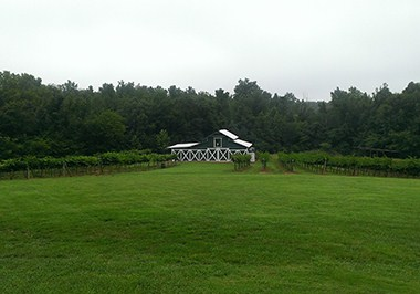 Rocky River Vineyards