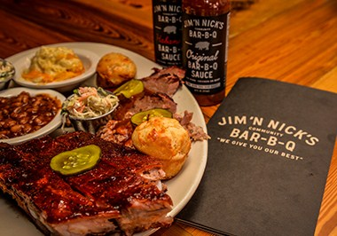 Jim N Nicks