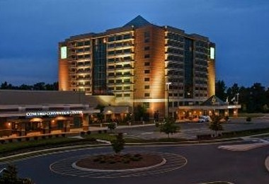 Embassy Suites Golf Resort & Spa