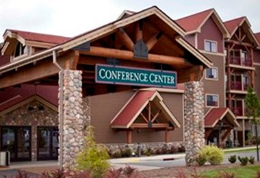 Great Wolf Lodge Conference Center