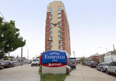 Fairfield Inn New York Long Island City