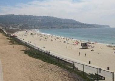 The Strand Beach