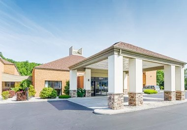 Comfort Inn - Bluefield