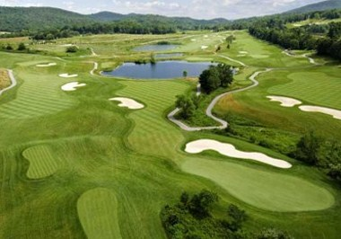 Golf - Crystal-Springs