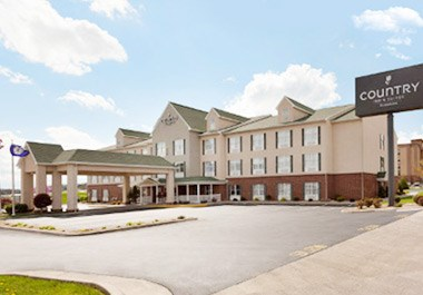 Country Inn & Suites By Radisson- Harrisonburg