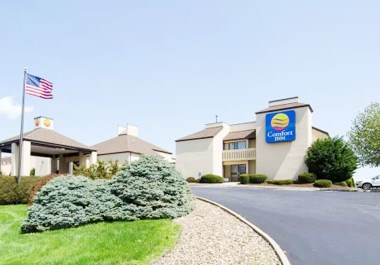 Comfort Inn - Harrisonburg