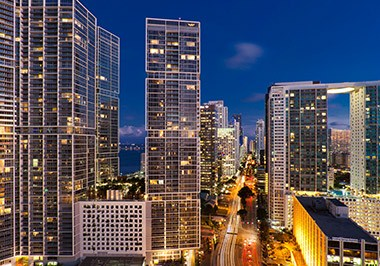 Brickell View