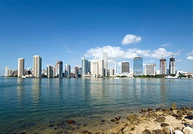 Downtown Miami, FL