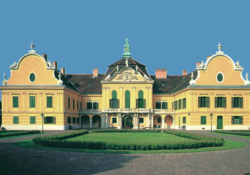 Castlemuseum Nagyteteny