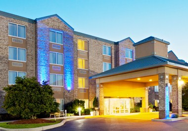 Holiday Inn Express Hotel Rehoboth Beach