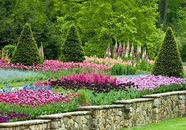 Spring Longwood Gardens