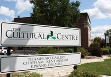 Chatham Cultural Centre