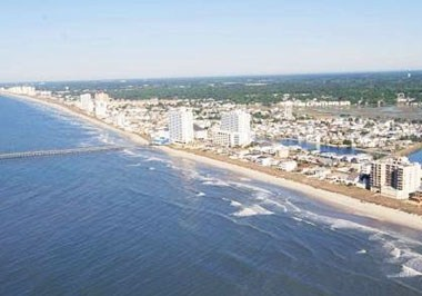 North Myrtle Beach, SC