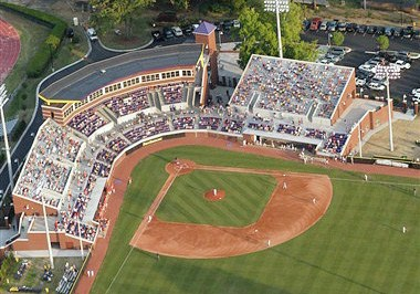 Clark-LeClair Stadium