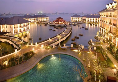 Intercontinental Westlake Hanoi