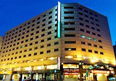 Kaohsiung Toong Mao Evergreen Hotel