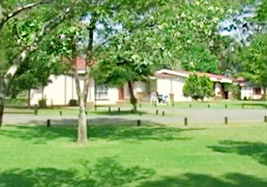 Maselspoort Resort & Conference Centre