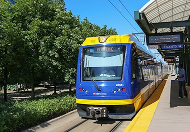 Metro Transit Blueline