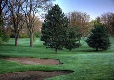 Downers Grove Golf