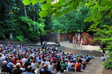 Forest Theatre