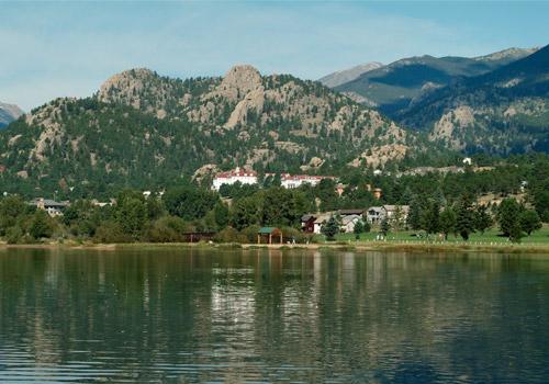 Lake Estes